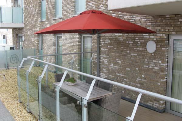 Horeca parasols 1